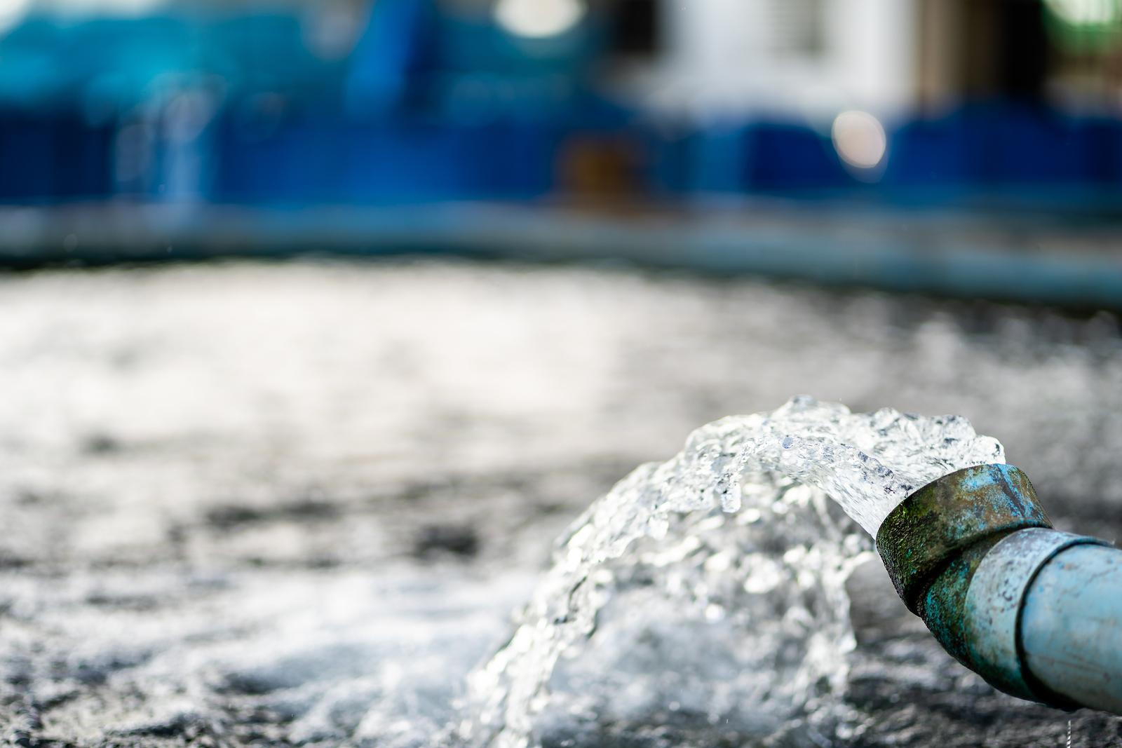 water-waste-treatement
