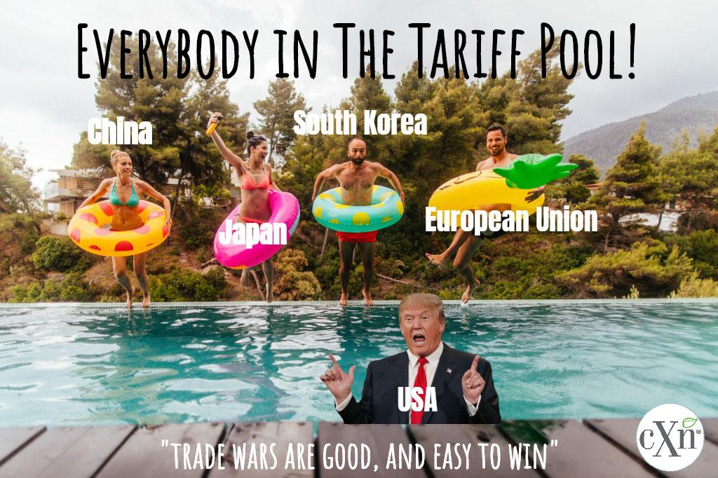 Tariff Pool