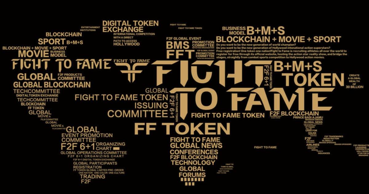 Fight 2 Fame Globe