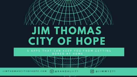 Jim Thomas City of Hope (1)