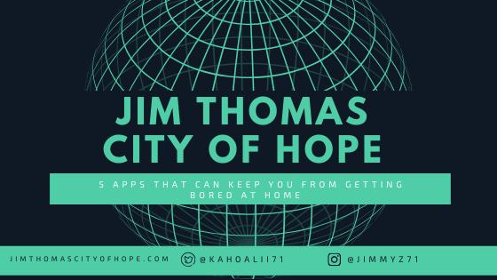 Jim Thomas City of Hope (1)