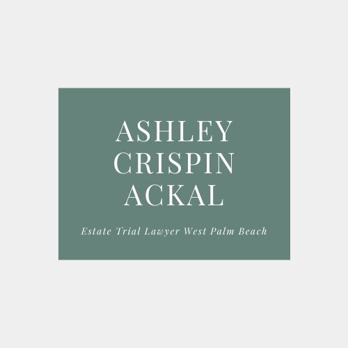 Ashley Crispin Ackal