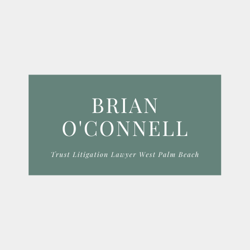 Brian OConnell