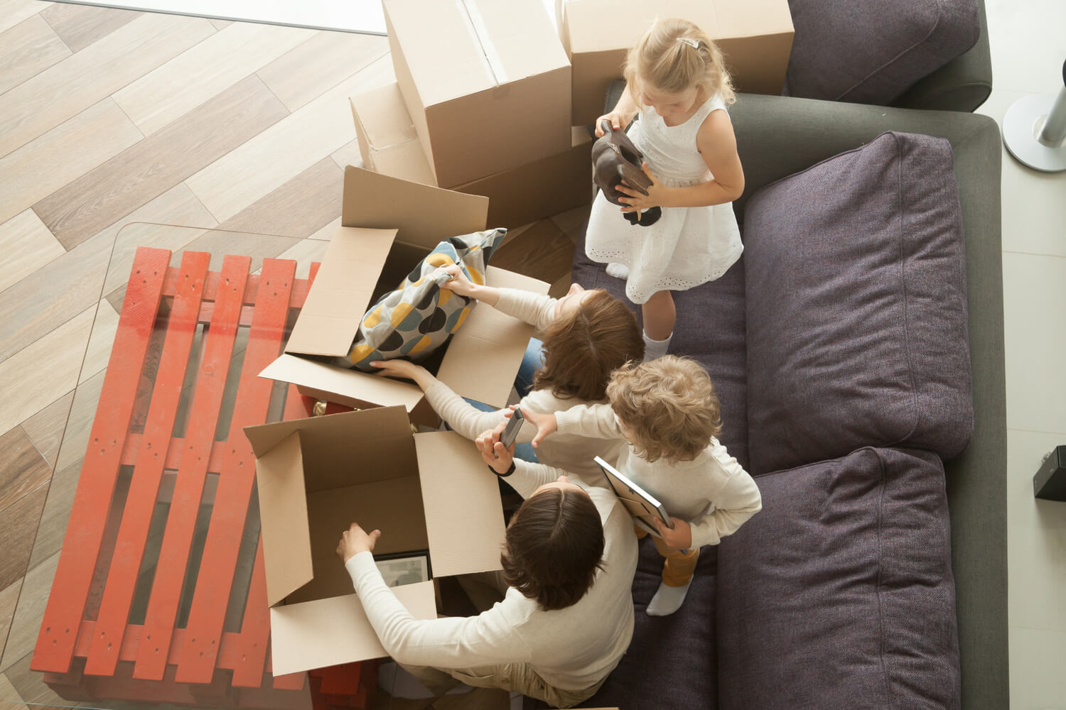 Understanding moving costs in 2020- How much do movers cost