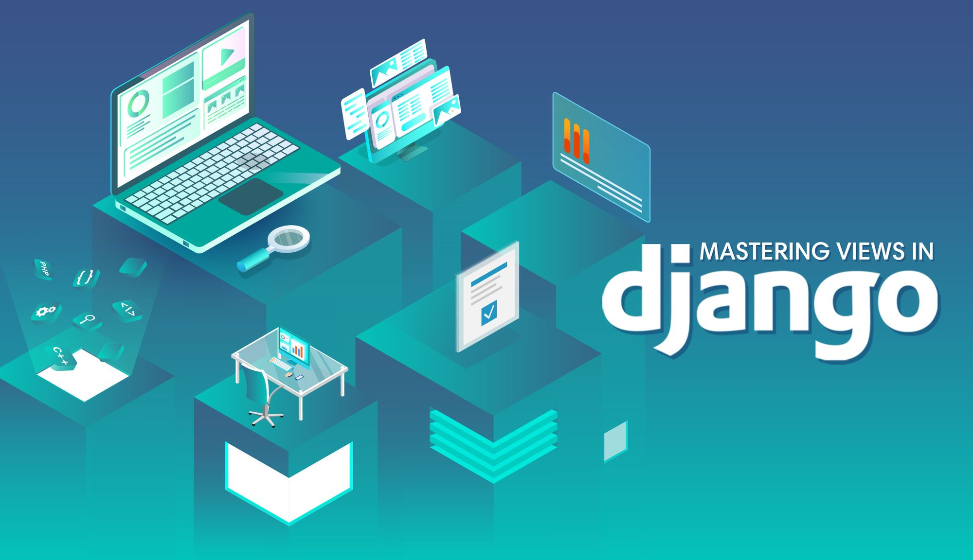 support of Django development company