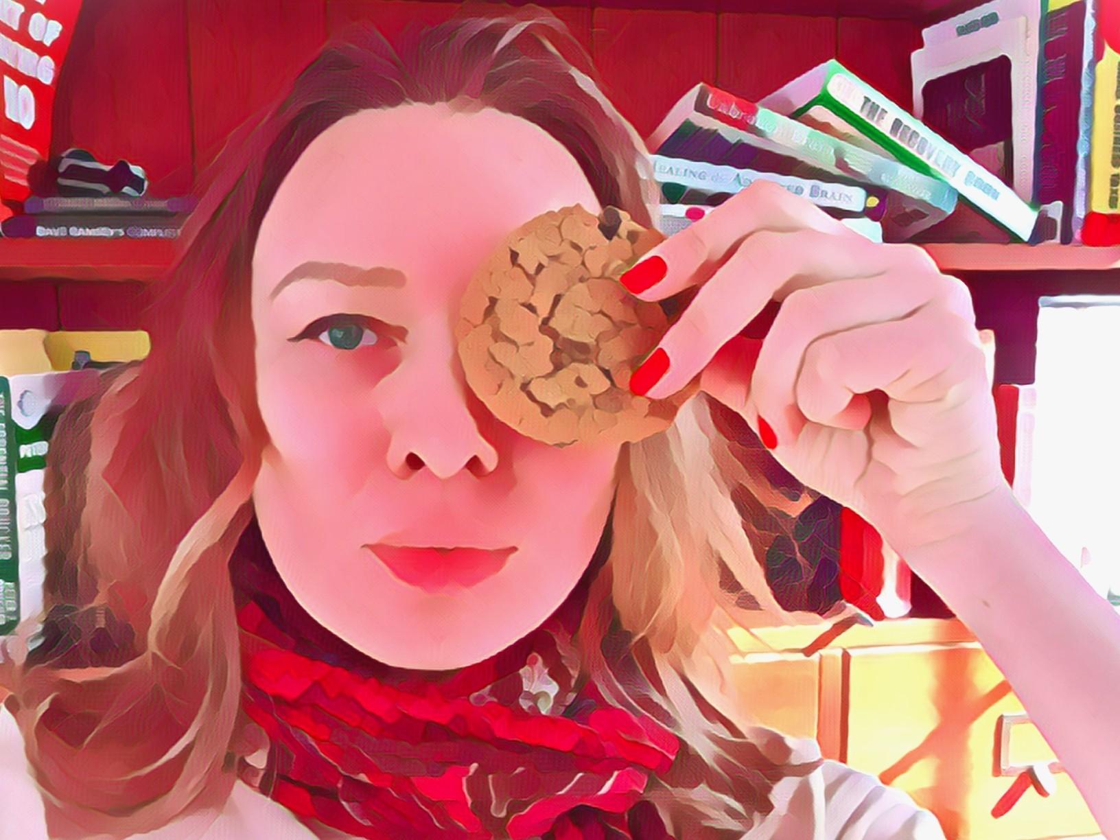 Natalia Golenkova Article Problems with Cookies