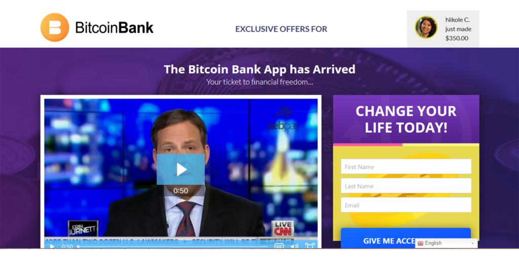 Bitcoin-Bank-review