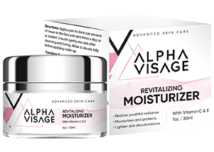 Alpha-Visage