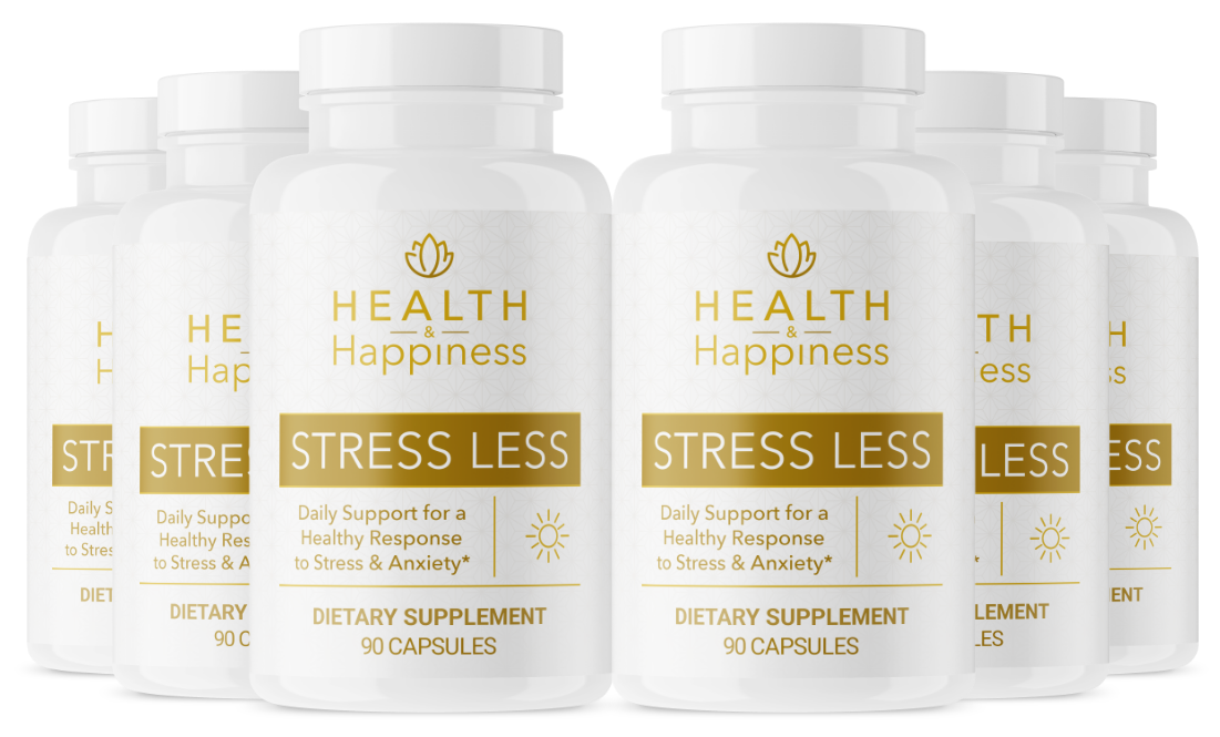 Stress less_product
