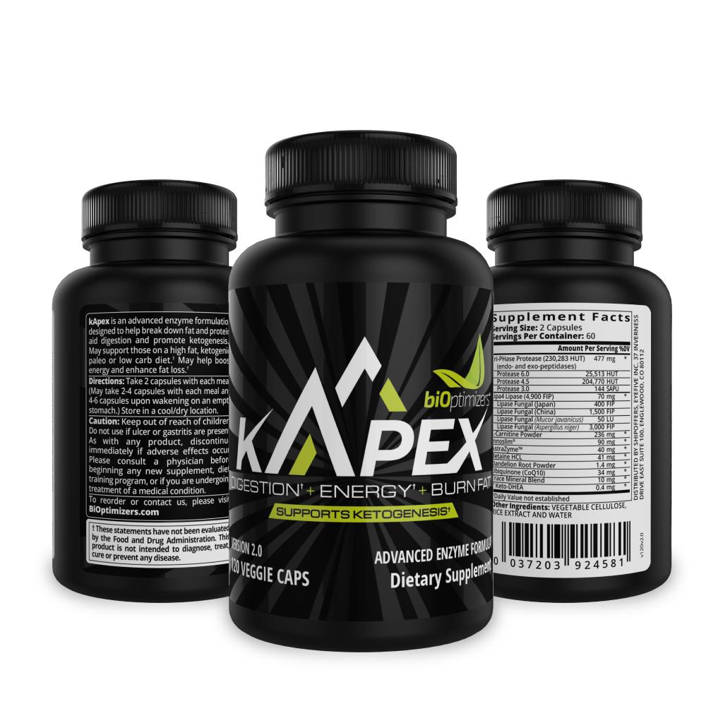 kapex-complete