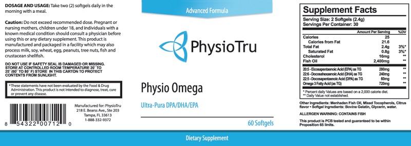 physio-omega-label