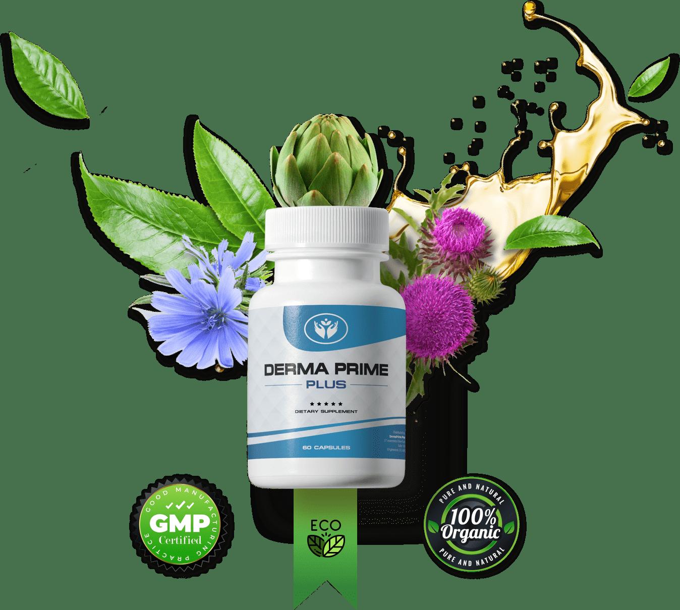 Derma Prime Plus Ingredients Reviews: SCAM? My Report! – Business