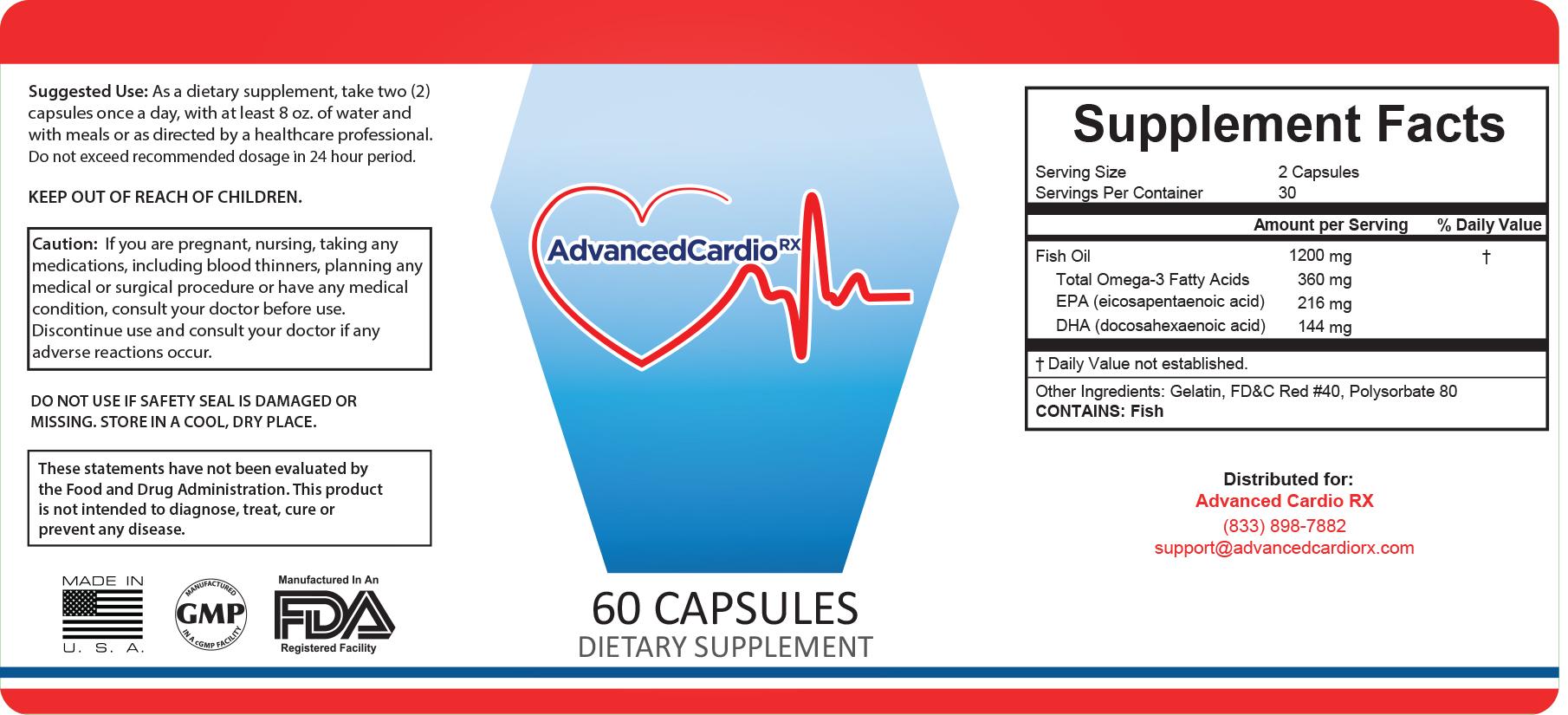 Advanced-CardioRX