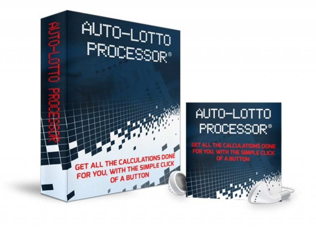 Auto-Lotto-Processor