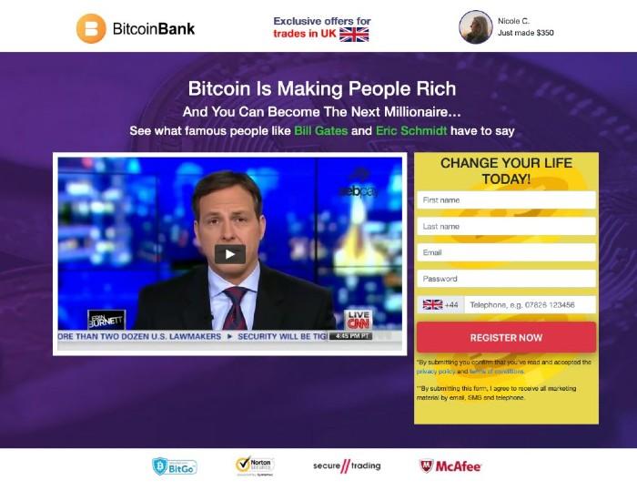 Bitcoin-Bank-England