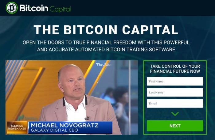 Bitcoin-Capital