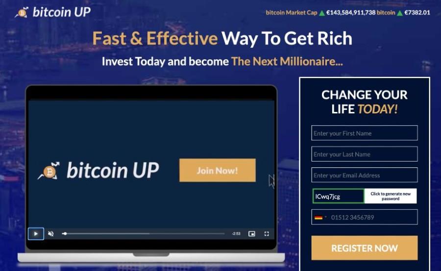 Bitcoin investicijų banko apžvalga. Bitcoin Era apžvalga