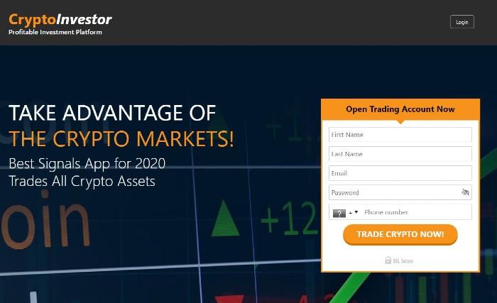 Crypto-Investor-App-review