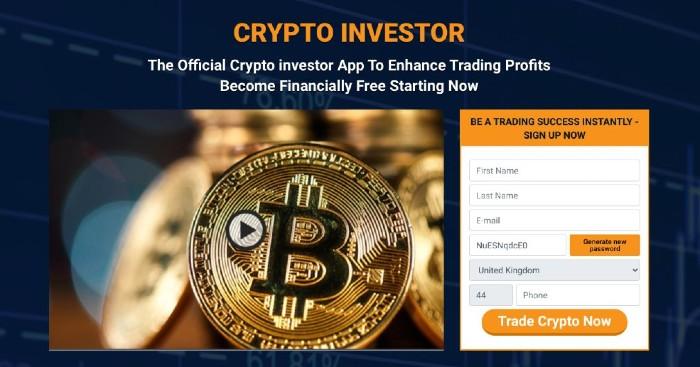 Crypto-Investor-England