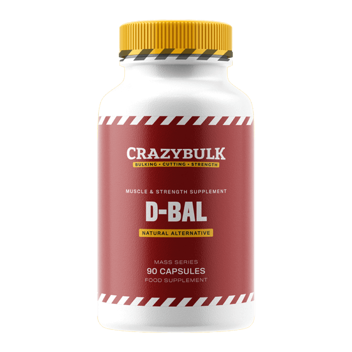 Dianabol Cycle Only