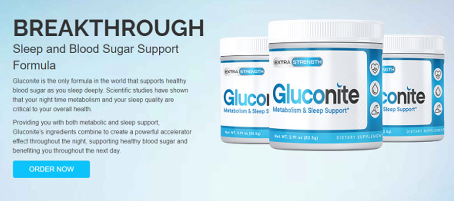 Gluconite-review