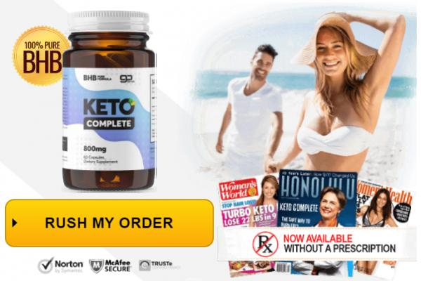 Keto Complete-review