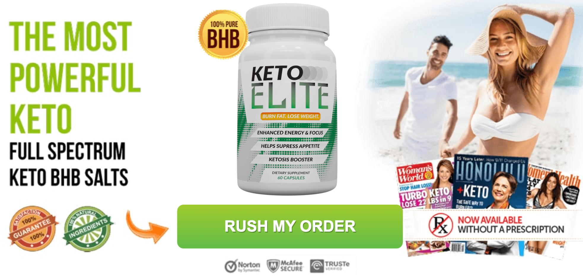 Keto Elite-review