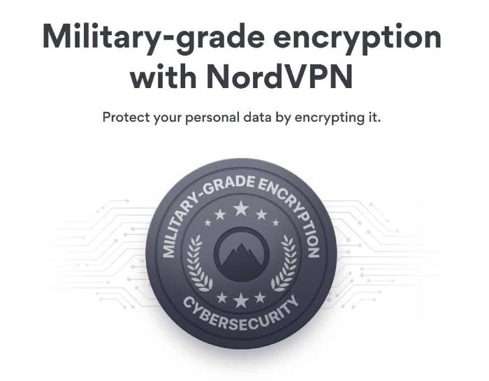 NordVPN-Encryption