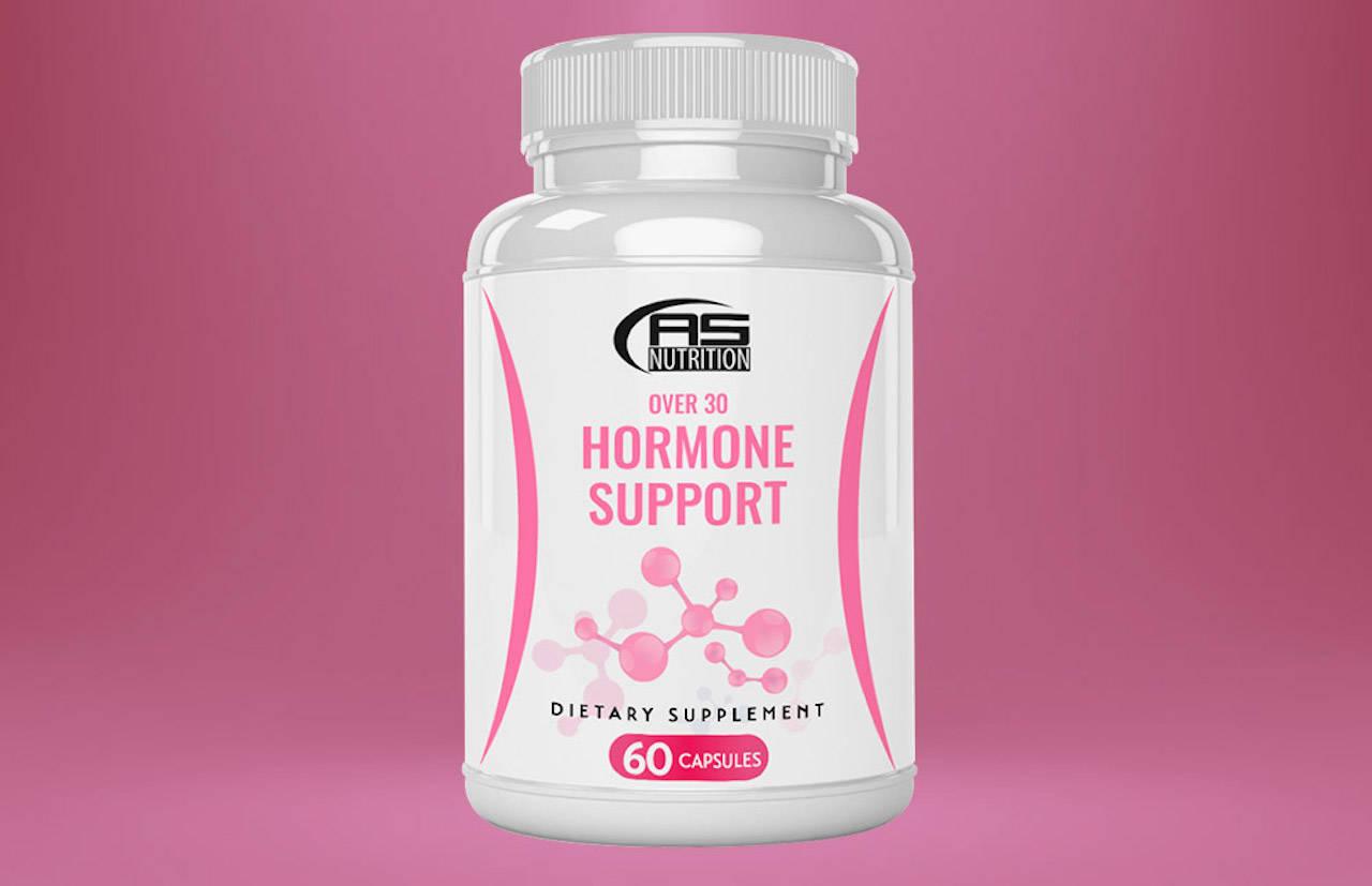 Over 30 Hormone Support