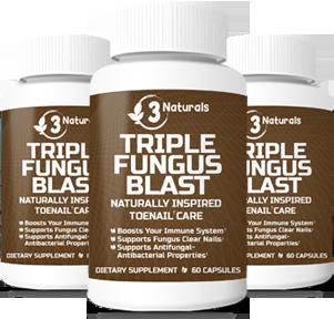 Triple Fungus Blast-reviews