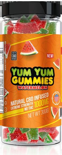 Yum-Yum-Gummies
