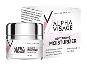 Alpha-Visage-Cream