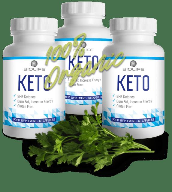 BioLife Keto UK