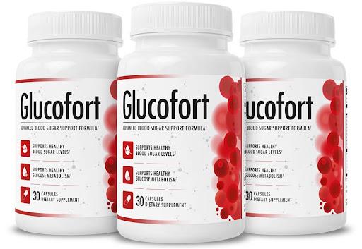 Glucofort UK