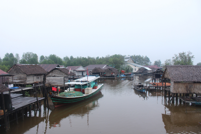 Sungai-Nibung-a-fishing-village-located-inside-a-protected-mangrove-forest-in-Kubu-Raya-regency-West-Kalimantan-province.-