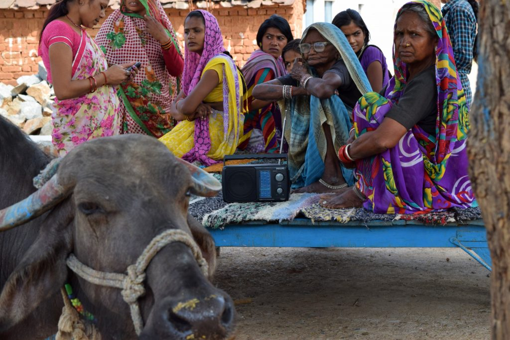 Women-listen-to-news-at-a-village-of-Dalits-in-Uttar-Pradesh-the-state-where-there-has-been-a-spate-of-rapes-of-Dalit-women-1024x683