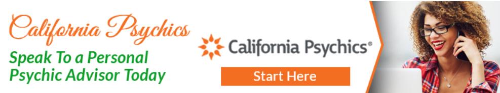 California Psychics 1