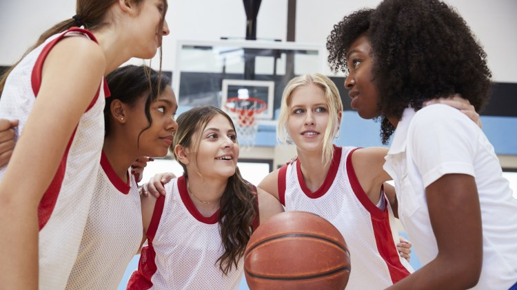 Tamica Goree Tells 5 Steps to Becoming a Basketball Coach