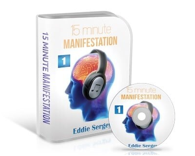 15 minute manifesaion