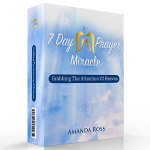 7 day prayer
