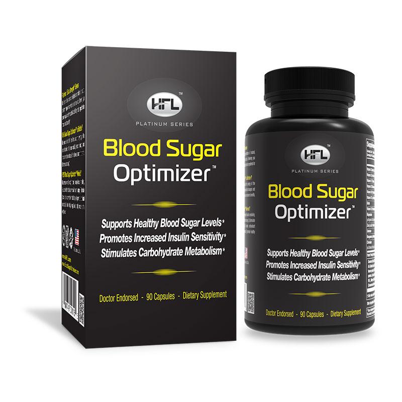 Blood sugar optimizer reviews