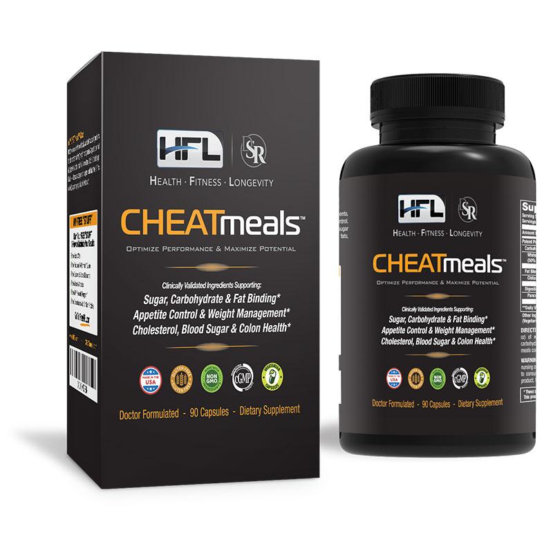CHEATmeals reviews