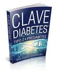 Clave Diabetes Tipo 2