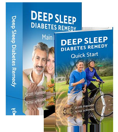 Deep Sleep Diabetes Remedy Tea reviews