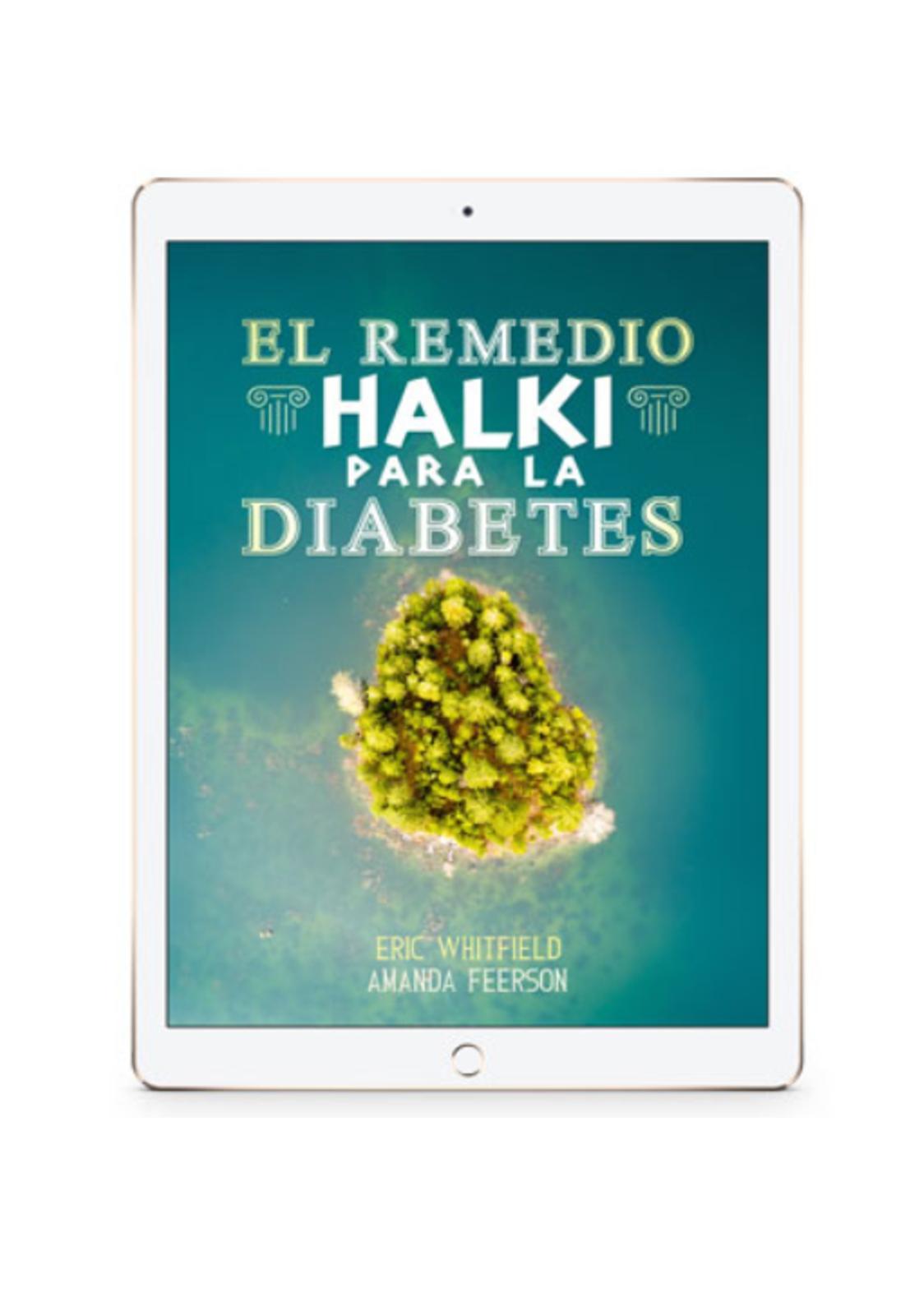 El remedio halki para la diabetes