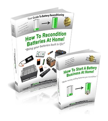 EZ Battery Reconditioning System Reviews – Does it Work? (Pdf Guide) –  Business
