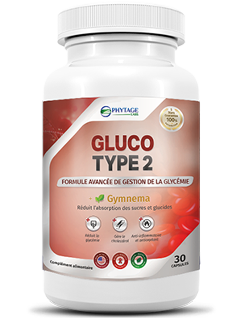 GlucType Supple?ment