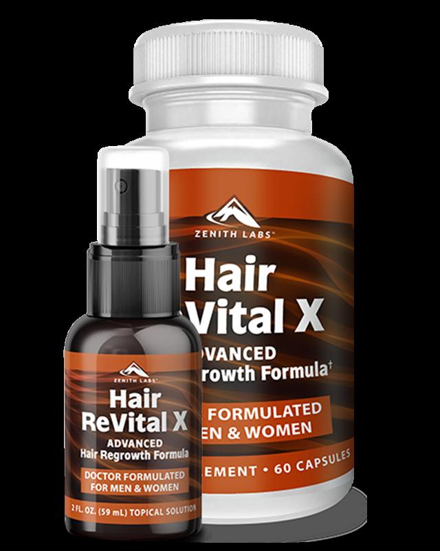 Hair-Revital-X