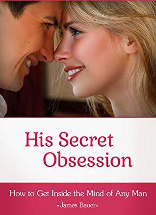 His secret obession