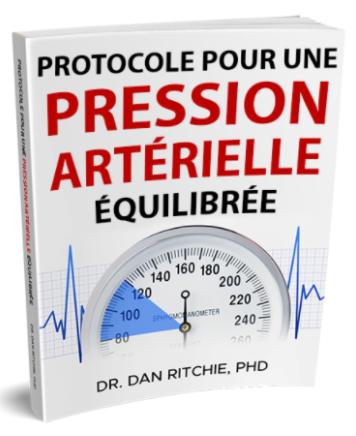 Le Protocole Pour Une Pression Arte?rielle Equilibre?e Gratuit